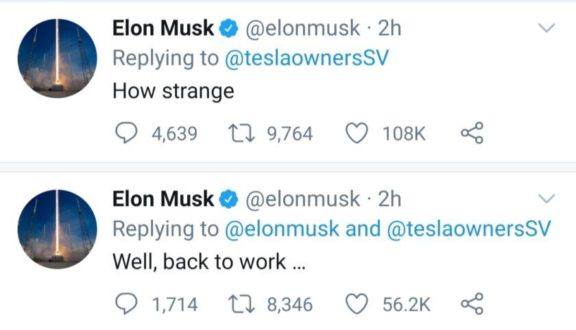 Elon Musk Becomes Worlds Richest Man