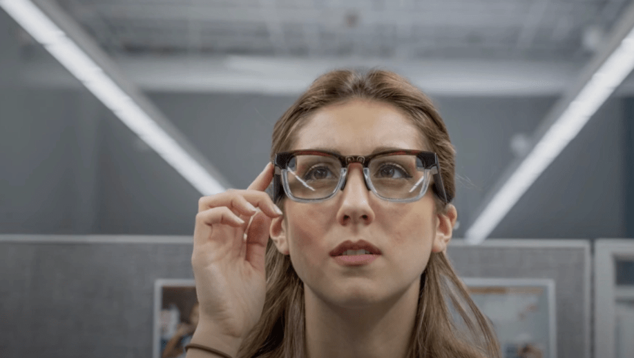 Vuzix, hardware, microled, AR, Argumented Reality