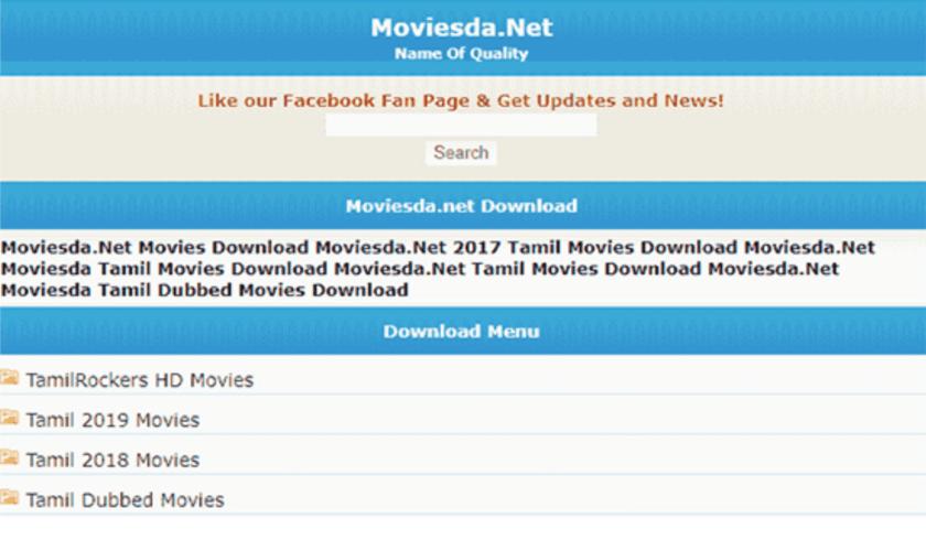 MoviesDa (Moviemad)