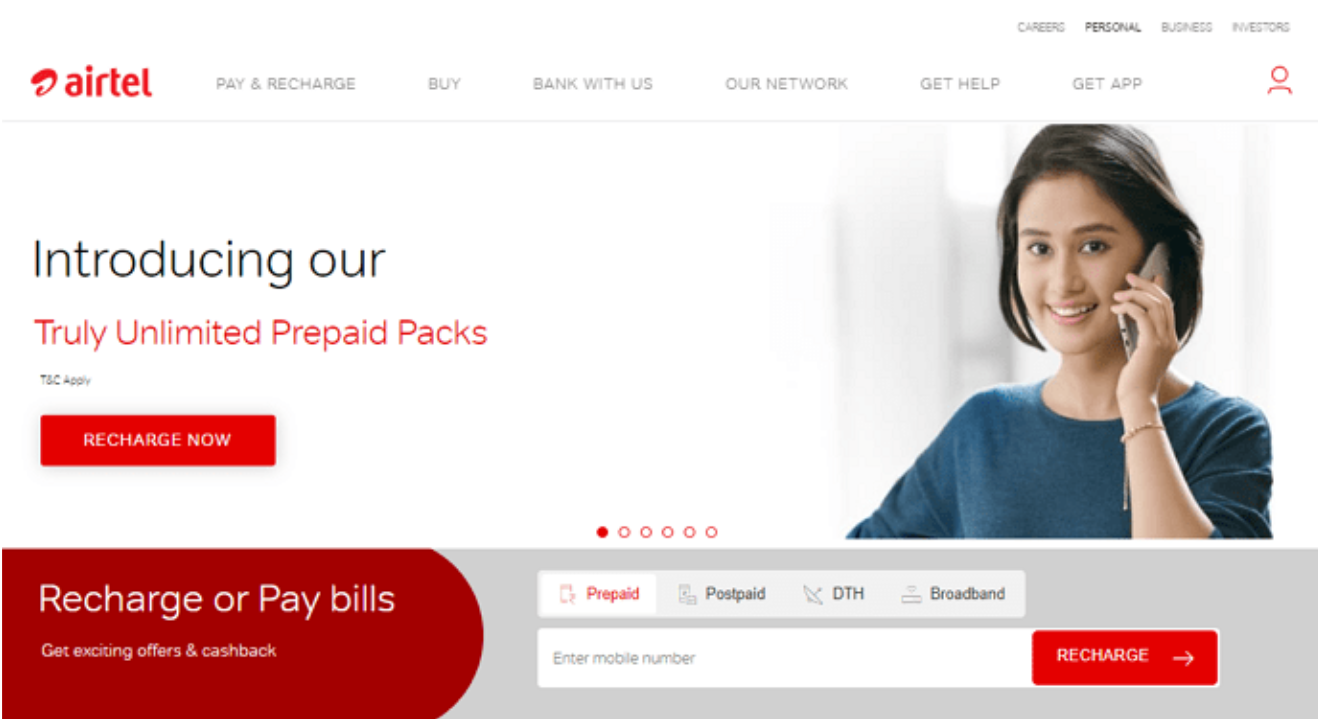 Airtel Call History - How to Get Call History of Airtel Number
