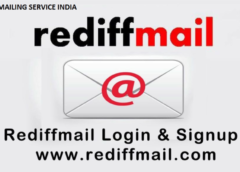 Rediffmail Login : How To Login And Create Account On www.rediffmail.com