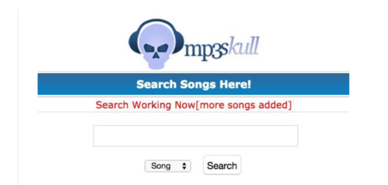 Mp3skull Free Download Mp3 Download Skull Mp3 Skulls Music Download Techbenzy