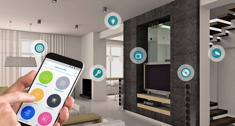 5 Things You Didn't Know About Home Automation