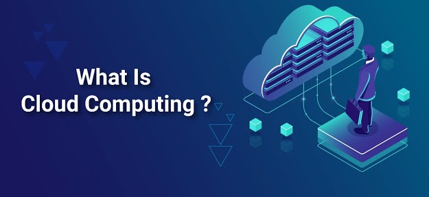 What Is Cloud Computing And How Does Cloud Security Work