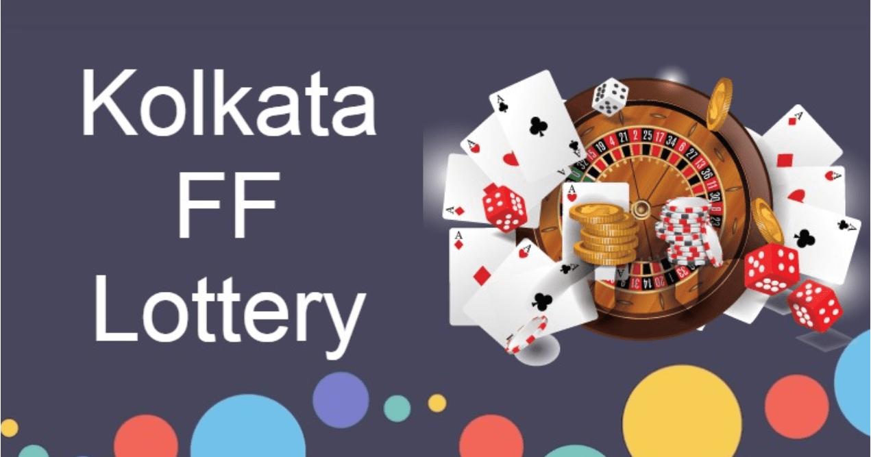 kolkata ff, kolkata fatafat lottery