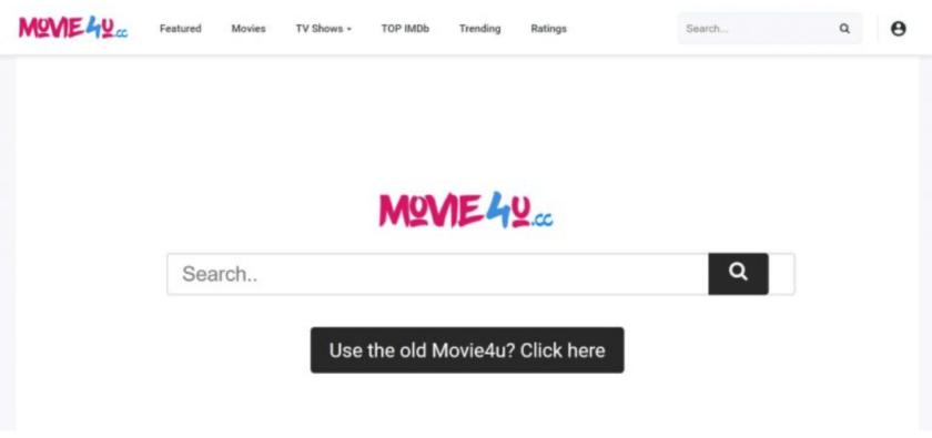 Movie4u (FilmyMeet)