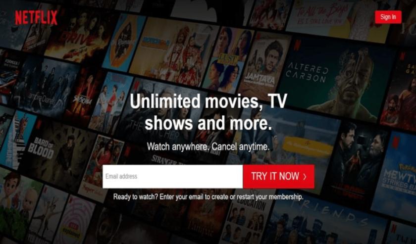 Netflix (RdxHD)