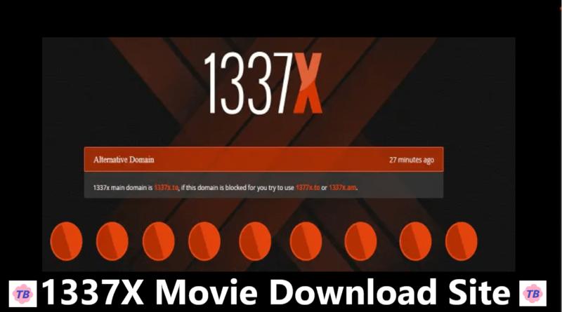 1337x proxy, 1337x.to, 1337x